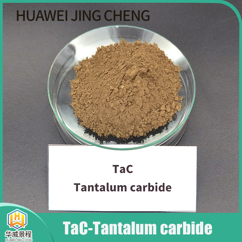 TaC-Tantalum carbide
